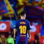 Barcelona pierde la Levante și ratează un obiectiv important