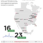 SUA, Canada și Mexic vor organiza Cupa Mondială din 2026