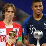 Cupa Mondială de fotbal în cifre