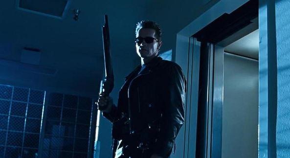 Terminator citate